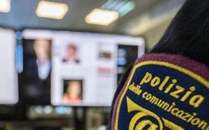 SALVE TUTTE LE SEZIONI DI POLIZIA POSTALE E POTENZIATA LA…