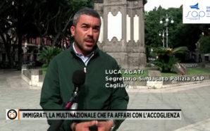 """AGATI (SAP) A MEDIASET ALLA TRASMISSIONE """"FUORI DAL CORO"""""""