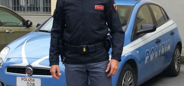 DivisaPolizia