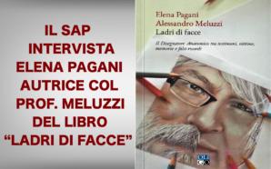IL SAP INTERVISTA ELENA PAGANI, AUTRICE COL PROF. MELUZZI, DEL…