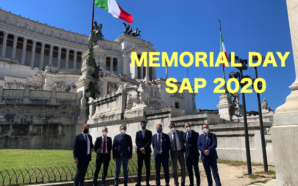 MEMORIAL DAY 2020: ALL'ALTARE DELLA PATRIA IL SAP ONORA LA…