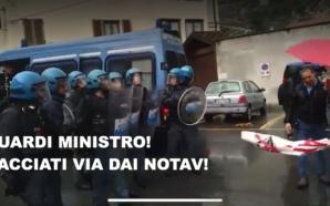 IL SAP SCRIVE ALLA LAMORGESE SULLA VERGOGNOSA RITIRATA DI SUSA