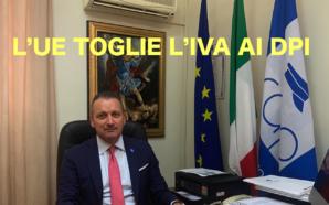 ALLA FINE DECIDE L'UNIONE EUROPEA: TOLTA L'IVA AI DPI. IL…