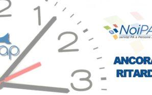 Vice sovrintendenti annualità 2012, ancora ritardi NoiPa. Il Sap scrive…
