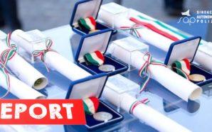 REPORT COMMISSIONE MERITI STRAORDINARI E SPECIALI DEL 8 E 9…