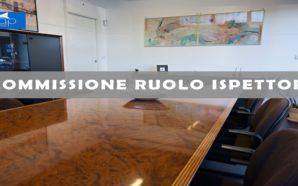 CONVOCAZIONE COMMISSIONE RUOLO ISPETTORI POLIZIA DI STATO