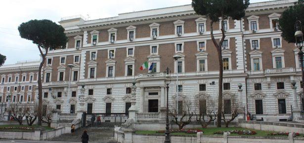 Rom,_der_Palazzo_del_Viminale