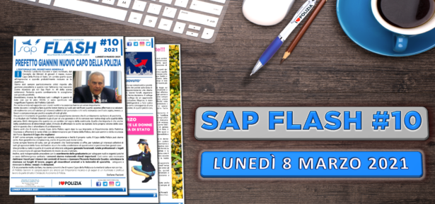 SAP FLASH 10 2021