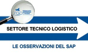 Osservazioni modifiche settore tecnico logistico