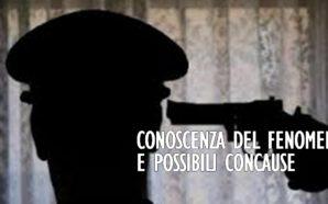 OSSERVATORIO SUICIDI. CONOSCENZA DEL FENOMENO E POSSIBILI CONCAUSE