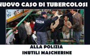 """IMMIGRAZIONE, CASO DI TUBERCOLOSI IN SICILIA. """"AGENTI 'PROTETTI' DA INUTILI…"""