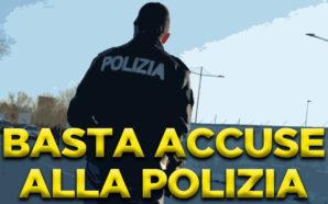 BASTA ACCUSE ALLA POLIZIA. LA MORTE DEL GEORGIANO NON E'…