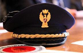 VELINE TRASFERIMENTI FUNZIONARI E ASSEGNAZIONI 107° CORSO COMMISSARI