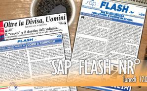 SAP FLASH NR° 24 DEL 17 GIUGNO 2019
