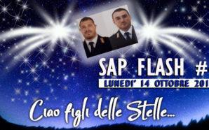 SAP FLASH NR° 41 DEL 14 OTTOBRE 2019