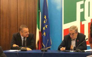 Incontro con Forza Italia. Intervento SAP riguardo alle modifiche necessarie…