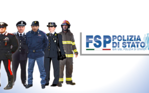 FSP POLIZIA DI STATO ADERISCE ALLA MANIFESTAZIONE NAZIONALE DEL 14…