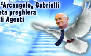 L'ARCANGELO GABRIELLI VIETA LA PREGHIERA AGLI AGENTI NEL GIORNO DELLA…