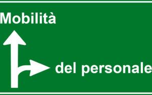 Mobilità del personale, incontro al Dipartimento