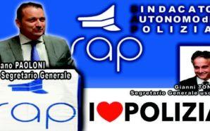CAMBIO AL VERTICE. STEFANO PAOLONI NUOVO SEGRETARIO GENERALE AL POSTO…