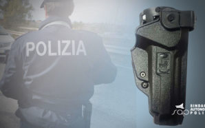 PROBLEMA FONDINE POLIZIA. INTERROGAZIONE ALLA CAMERA DELL' ON. CAPPELLACCI