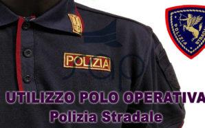 UTILIZZO POLO OPERATIVA POLIZIA STRADALE. ACCOLTA LA RICHIESTA DEL SAP