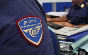 ANCHE LA POLIZIA POSTALE AVRA' LA DIVISA OPERATIVA