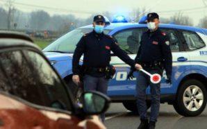 POLMONITE DA NUOVO CORONAVIRUS: UTILIZZO DEI DISPOSITIVI DI PROTEZIONE INDIVIDUALE…