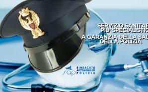 UN SERVIZIO SANITARIO PIU' SPECIALISTICO A GARANZIA DELLA SALUTE DELLA…