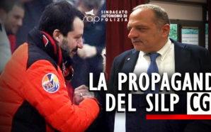 """""""SE FOSSE STATO UN POLIZIOTTO SAREBBE STATO PUNITO"""". LA COERENZA…"""