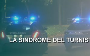 TURNI DI NOTTE. LA SINDROME DEL TURNISTA