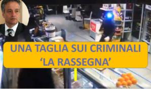 L'ON. TONELLI E LA RICOMPESA DI 10000€: LA RASSEGNA STAMPA