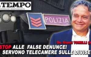 GRANDE VITTORIA SAP! TELECAMERE SULLE DIVISE CHE NON PERDONANO NESSUNO