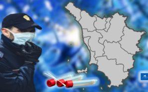 VICIANI (SAP TOSCANA): IL CONSIGLIO REGIONALE DELLA TOSCANA PROVVEDERA' AD…