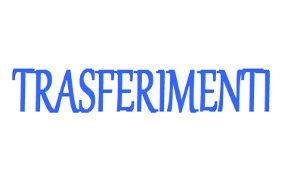TRASFERIMENTI AGENTI, ASSISTENTI E SOVRINTENDENTI: NUOVE PROCEDURE