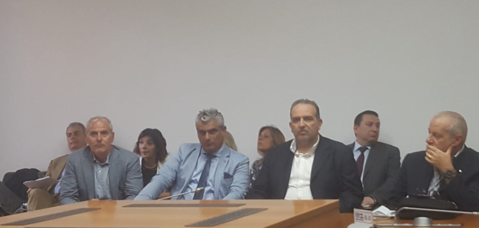 APERTURA QUESTURA E SEZIONE POLIZIA STRADALE DI FERMO. GLI ESITI ...