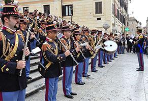 Concorso-pubblico-per-titoli-ed-esami-a-11-posti-da-orchestrale-nella-Banda-della-Polizia-di-Stato