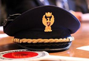 Quel pasticciaccio brutto delle uniformi della polizia for Commissario esterno esami di stato rinuncia