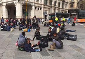 Immigrazione-Cagliari-come-Ventimiglia-Aiutateci-Tonelli-su-Il-Giornale