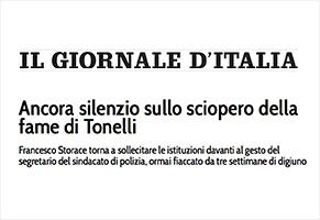 Ancora-silenzio-sullo-sciopero-della-fame-di-Tonelli-Il-Giornale-d39Italia
