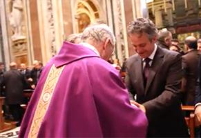 Patriarcale-Basilica-di-Santa-Maria-Maggiore-Santa-Messa