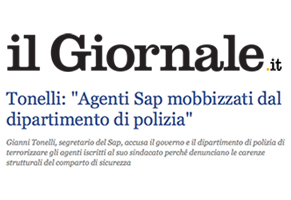Il-Dipartimento-sta-reprimendo-il-dissenso-dei-nostri-agenti-Il-Giornaleit