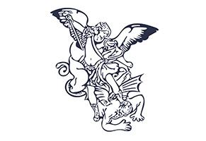 San-Michele-Arcangelo-il-Santo-Patrono-della-Polizia-di-Stato