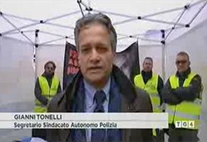 Tempi-bui-per-la-Polizia-Il-SAP-in-evidenza-sul-TG4