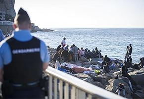 Immigrazione-Tonelli-a-Il-Giornale-Francia-chiude-frontiere-agenti-stremati